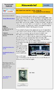 Nieuwsbrief20190207